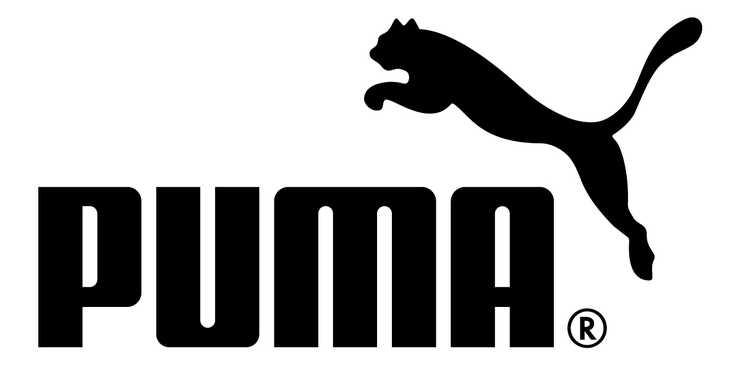 Le logo de Puma