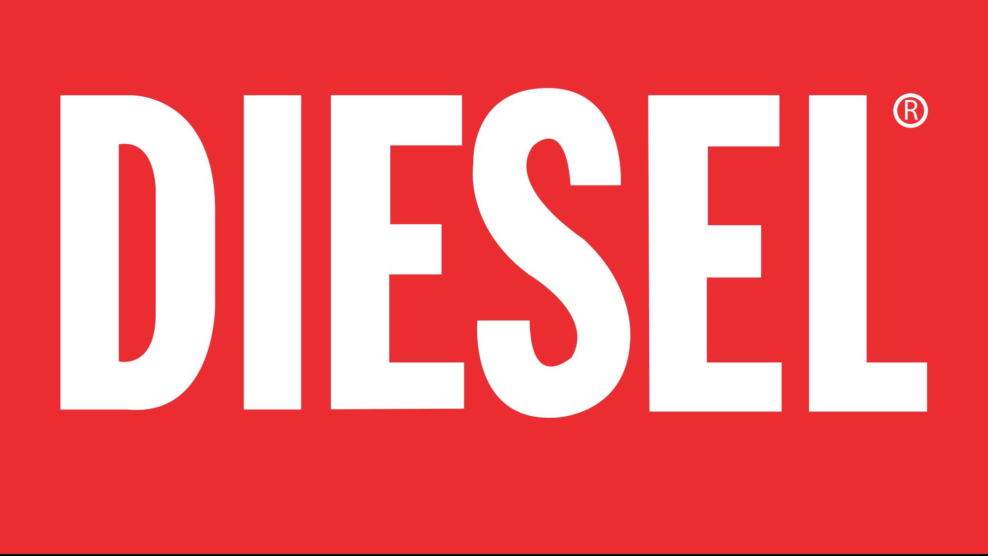 Le logo de Diesel