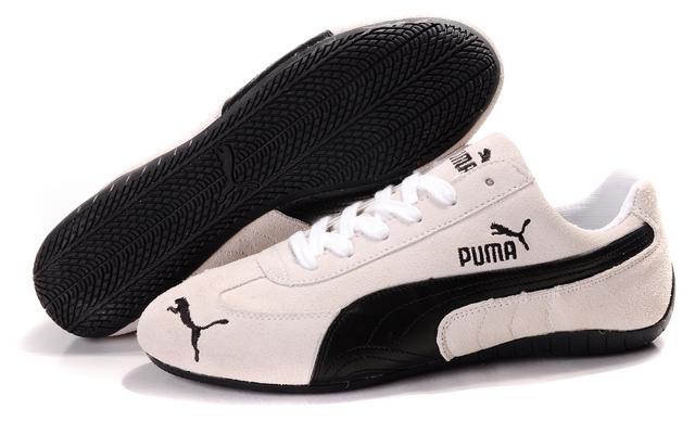 La Puma Speedcat