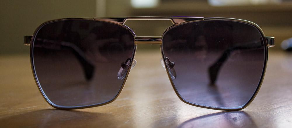 Lunettes de soleil Initium Eyewear