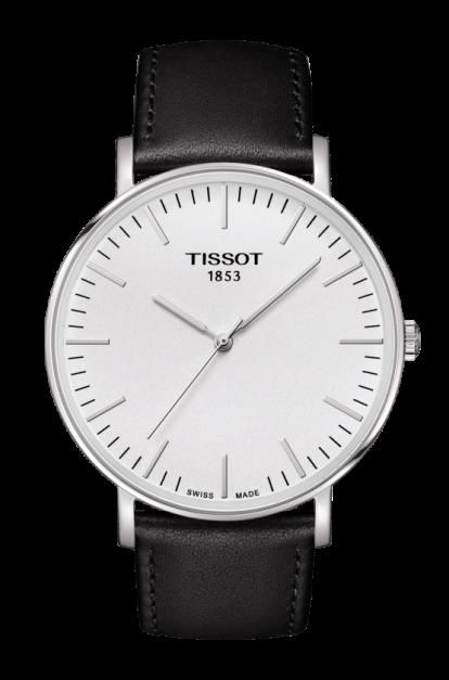 Tissot everytime