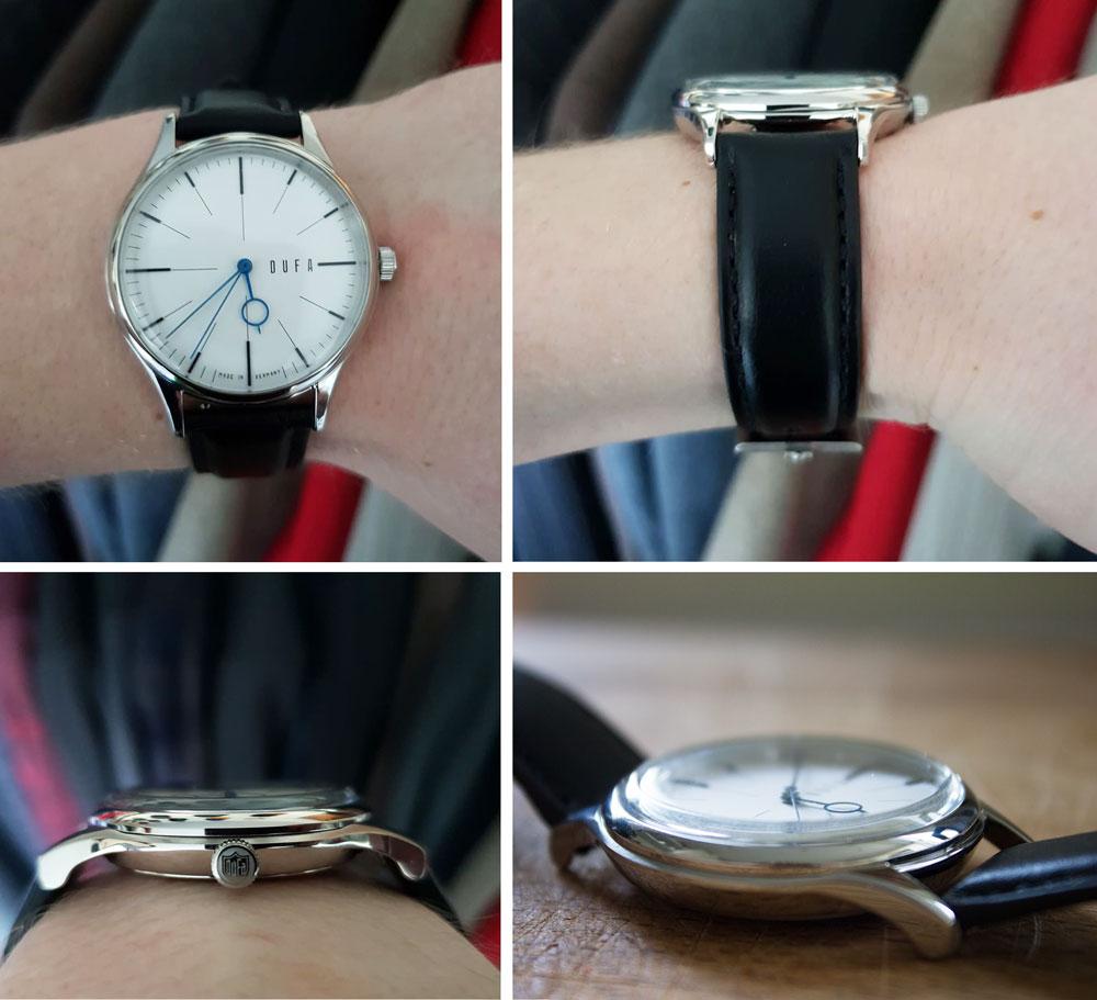 Dufa Watch