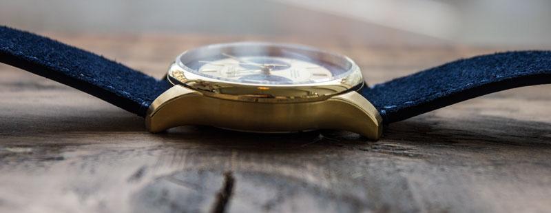 dissing watch pioneer