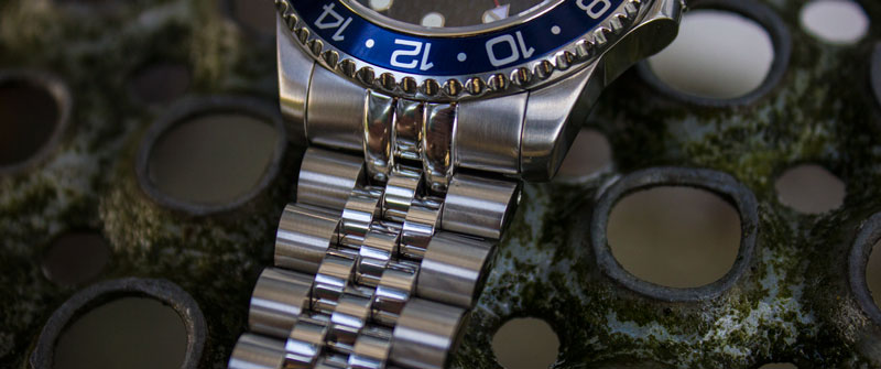 dissing watch gmt